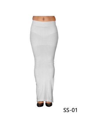 SS01 Stylish Cotton Saree ShapeWear