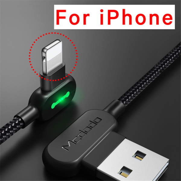 USB Cable For iPhone X XS MAX XR 8 7 6 5 6s S plus Cable Fast Charging Cable Mobile Phone Charger Cord Usb Data Cable