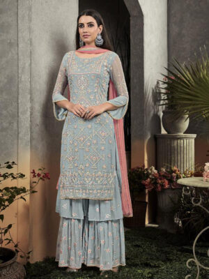 1105A Pakistani Style Collection