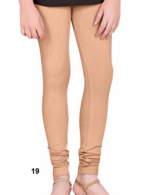 19 Fawn 4 Way Cotton Leggings