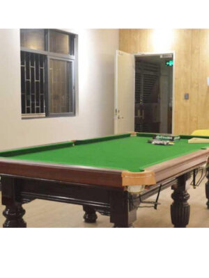 (Set of 6) Pool Snooker Billiard Table Rail Shield Pockets