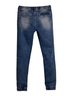 Ror Men's Slim Fit Jeans Size-38