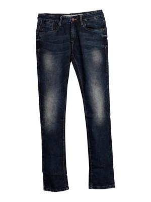 Ror Men's Slim Fit Jeans Size-40