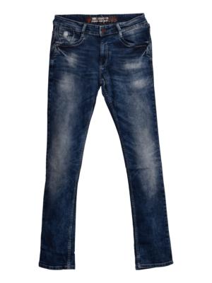 Ror Men's Slim Fit Jeans Size-36