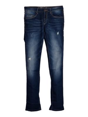 Ror Men's Slim Fit Jeans Size-28