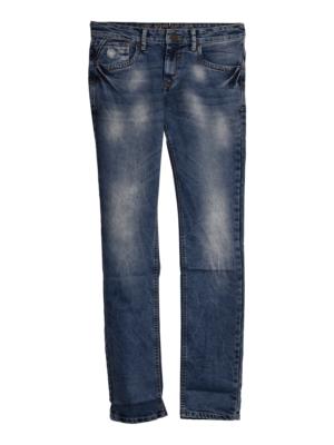 Ror Men's Slim Fit Jeans Size-30