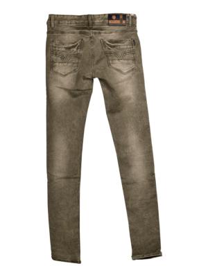 Ror Men's Slim Fit Jeans Size-34