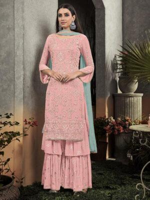 1105B Pakistani Style Collection