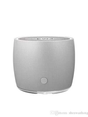For EWA subwoofer best, the market is the most popular small steel gun 2018 best Bluetooth mini speaker with the best sound quality ex-facto