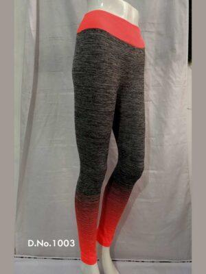 Cinnabar Yoga Pant Collection