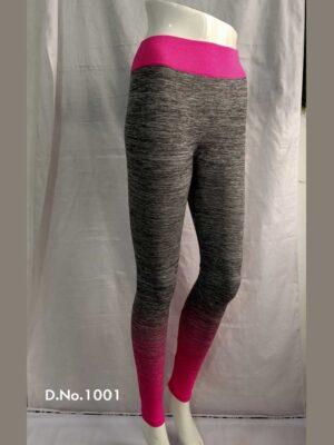 Rani Yoga Pant Collection