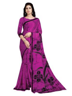 4144 Designer Dyna Silk Handloom Saree